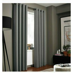 Kenneth Cole Reaction Home Gotham Texture 63-Inch